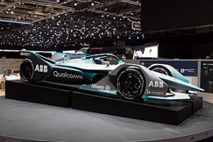 Read more about the article Le sport automobile et le progrès technique