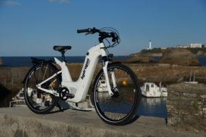 Read more about the article Le vélo à hydrogène