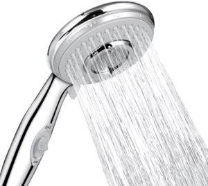 Read more about the article Économiser l'eau sous la douche
